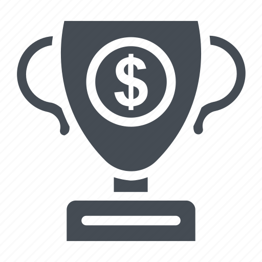 Award, prize, trophy, trophy cup, winning cup icon - Download on Iconfinder