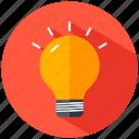 business, idea, money icon