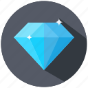 gem, jewel, premium icon