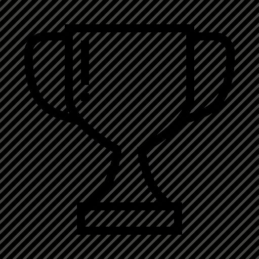 award, cup icon
