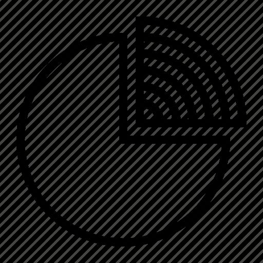analytics, chart, diagram, money, pie, report, statistic icon