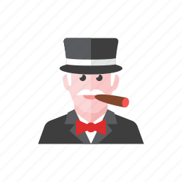 1, boss icon