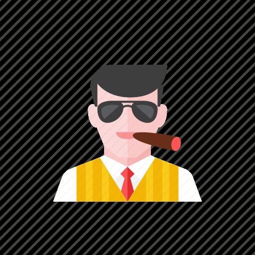 2, boss icon