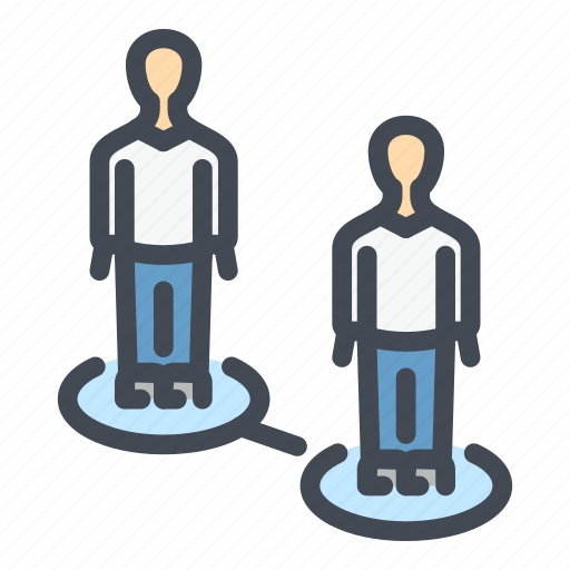 Business, employee, management, office, people, structure, team icon - Download on Iconfinder