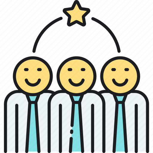 business, business group, business team, team icon