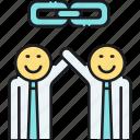 cofounder, partner, partners