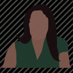attorney, businesswoman, financier, human, lawyer, manager, user icon