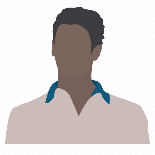 avatar, male, man, manager, person, profile, student icon