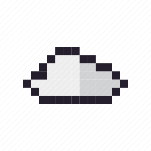 business, cloud, computing, database, network icon