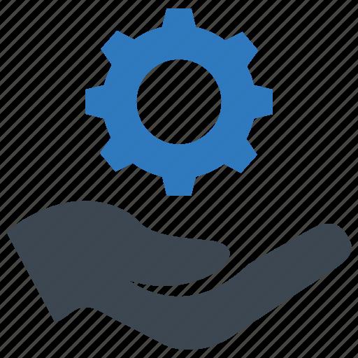 development, planning, project icon