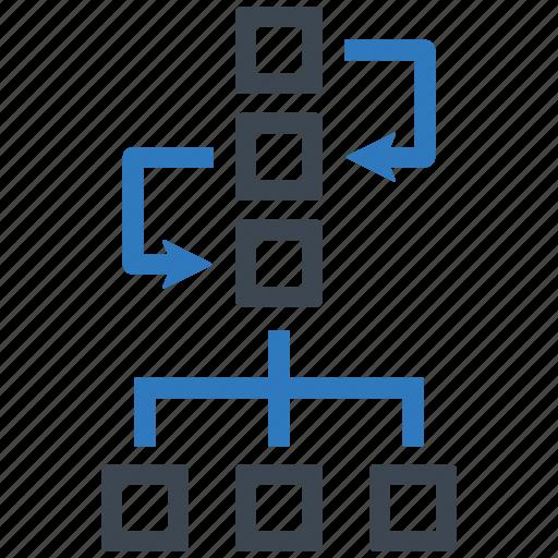 Planning, scheme, workflow icon - Download on Iconfinder