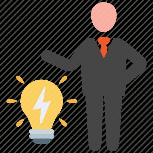 Business, creative, creativity, idea icon - Download on Iconfinder