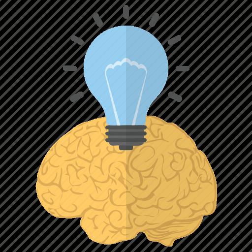 creative thinking, creativity, idea, innovation, innovative thinking icon