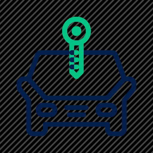 Car, rental, transportation, travel, vehicle icon - Download on Iconfinder