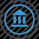 busieness, loan, money icon