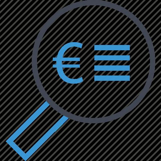 description, look, money icon