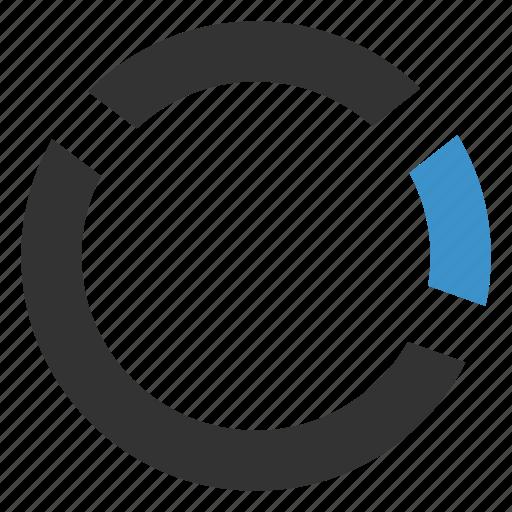 analytics, business, chart, graph, marketing, share, statistics icon