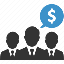 business, businessmen, finance, money, payment icon