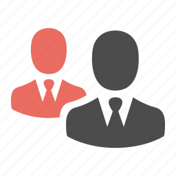 avatars, business, group, men, people, team, users icon
