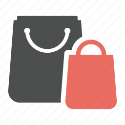 bag, bags, buy, ecommerce, shop, shopping, store icon