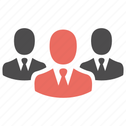 avatars, business, group, people, team, users icon