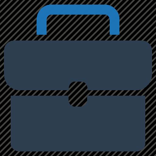 bag, briefcase, business, office, portfolio icon