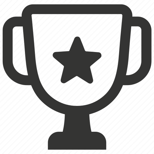 achievement, champion, competition, reward, trophy, victory icon