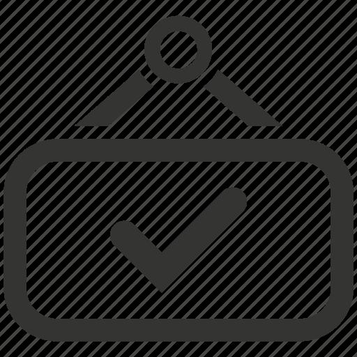 open, restaurant, retail, service, shop, store icon