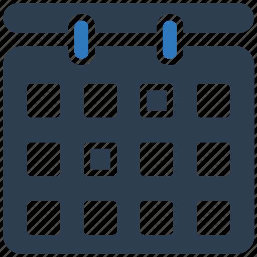 appointment, calendar, date, day, deadline, estimate, event icon