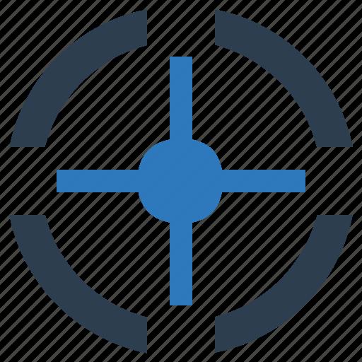 aspirations, business goal, business target, dartboard, game, target icon