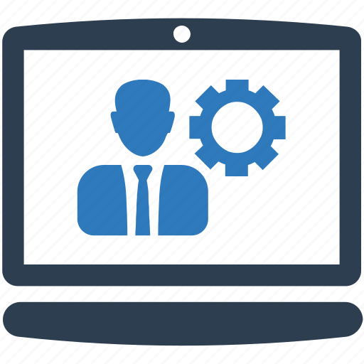 Business specialist, customer, internet, online, service, support, technical service icon - Download on Iconfinder