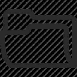 archive, business, data, document, file, folder, storage icon