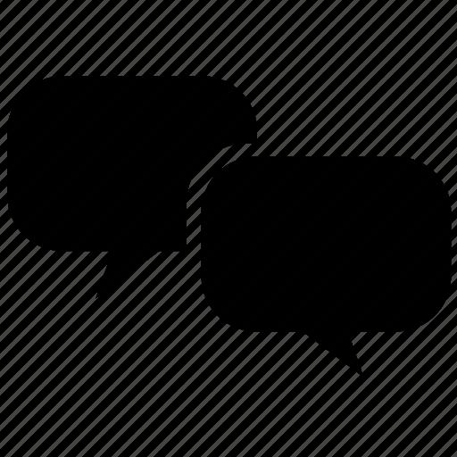 Conversation, presentating, speak, talk, talking icon - Download on Iconfinder