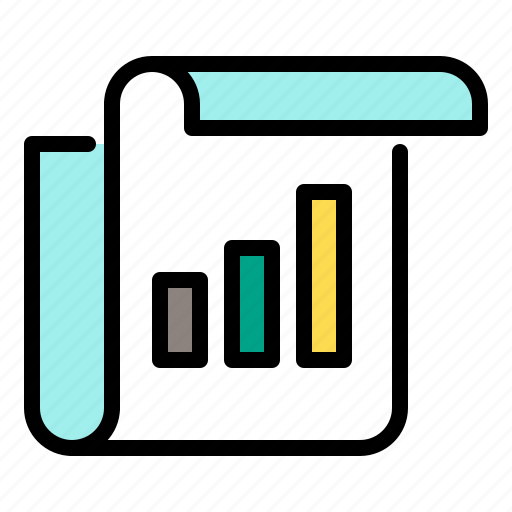 analytics, chart, graph, sales, shopping, statistics icon