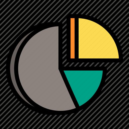 analytics, chart, graph, revenue, shopping, statistics icon