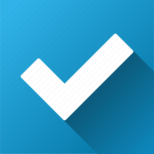 accept, check mark, confirm, ok, right, tick, yes icon