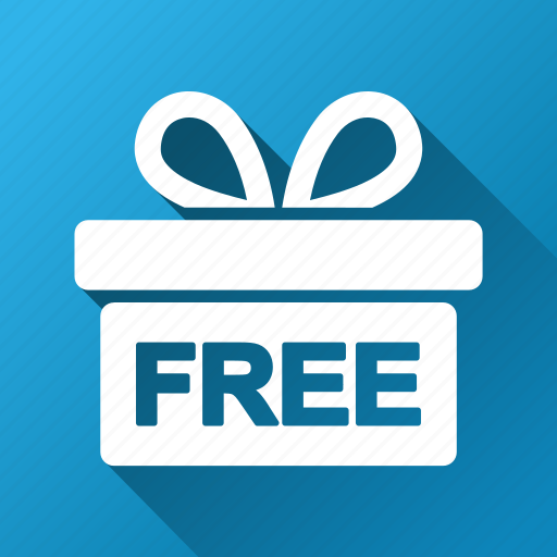award, birthday, free, gift box, package, present, prize icon