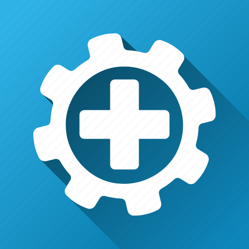 doctor, industry, medical settings, medicine, options, preferences, tools icon