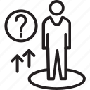 growth, growing, career advancement, arrows, success