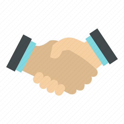 agreement, business, contract, deal, handshake, partnership, relationship icon