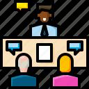 employee, interview, job, people, staff, teamwork, work