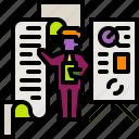 bigdata, business, data, information, marketing, presentation, report