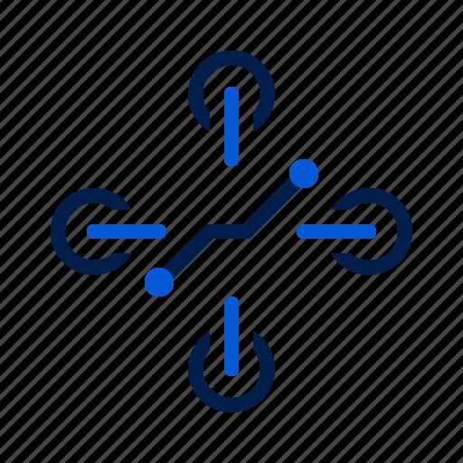 capital, state, venture icon