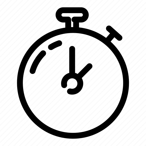 business, office, quick, speed, stopwatch, teamwork, timer icon
