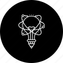 brainstorm, bulb, business, idea, innovation, light, lightbulb