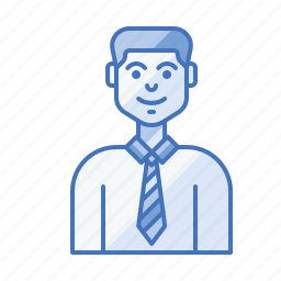 avatar, businessman, enthusiast, entrepreneur, male, startup icon