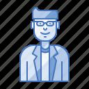 avatar, ceo, enthusiastic, entrepreneur, startup