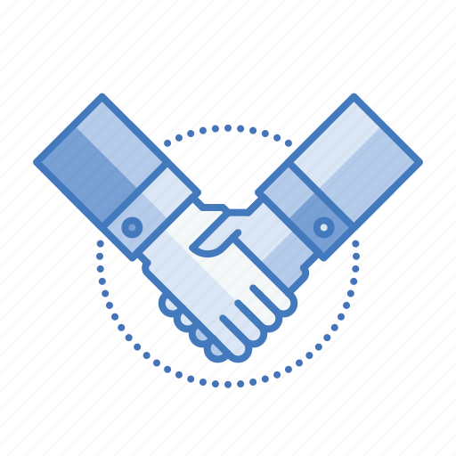 agreement, collaboration, deal, joint, partnership, venture icon