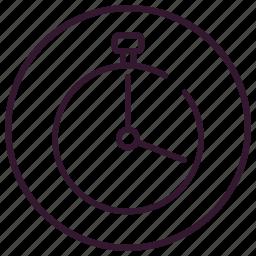 chronometer, clock, stopwatch, timer, watch icon