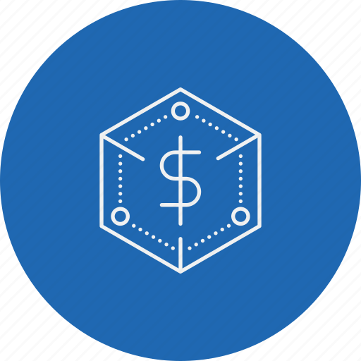 business, finance, money, new, startup icon